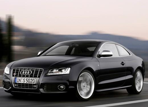Audi A5 / S5 – Test Drive per la magnifica granturismo della casa tedesca