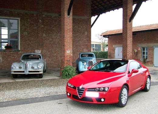 Alfa Romeo Brera 2.4 JTDm 20V– Long Test - Foto 68 di 76