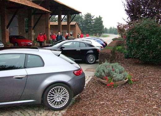 Alfa Romeo Brera 2.4 JTDm 20V– Long Test - Foto 39 di 76
