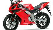 Derbi GPR 125 Racing
