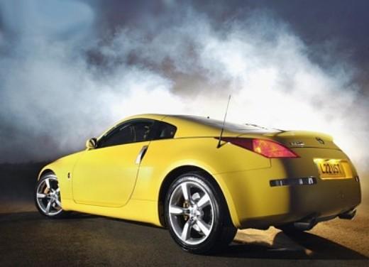 Nissan 350Z Gran Turismo 4 - Foto 2 di 3