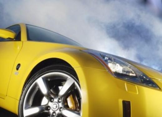 Nissan 350Z Gran Turismo 4 - Foto 3 di 3