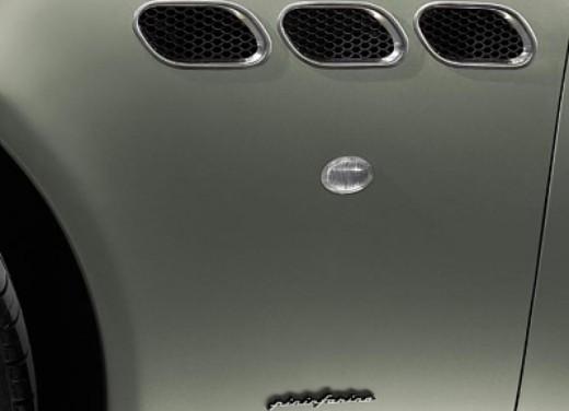 Maserati Quattroporte V12
