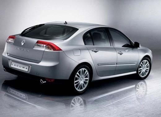 Renault nuova Laguna (III) – Test Drive - Foto 22 di 29