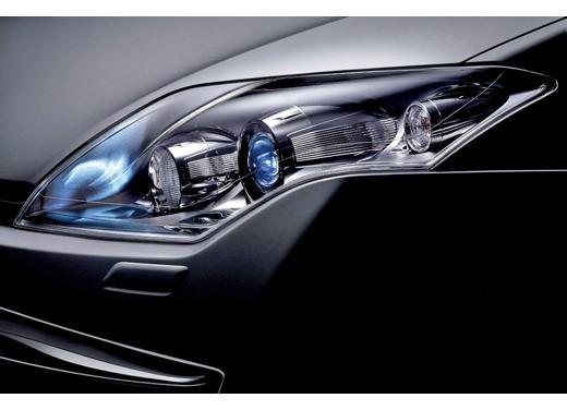 Renault nuova Laguna (III) – Test Drive - Foto 24 di 29