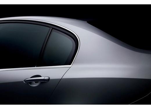 Renault nuova Laguna (III) – Test Drive - Foto 25 di 29