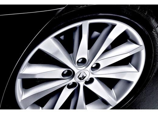 Renault nuova Laguna (III) – Test Drive - Foto 26 di 29