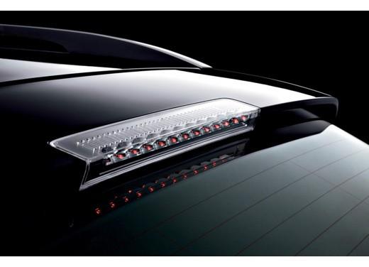 Renault nuova Laguna (III) – Test Drive - Foto 27 di 29