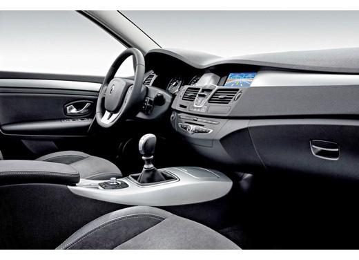 Renault nuova Laguna (III) – Test Drive - Foto 6 di 29