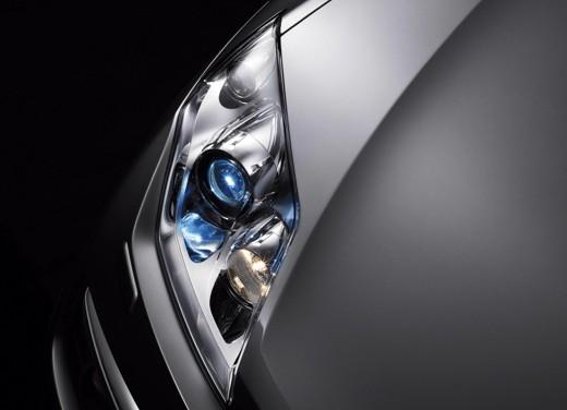 Renault nuova Laguna (III) – Test Drive - Foto 7 di 29