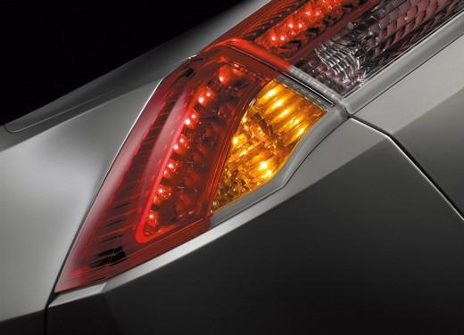 Renault nuova Laguna (III) – Test Drive - Foto 8 di 29