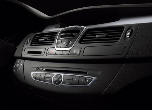 Renault nuova Laguna (III) – Test Drive - Foto 3 di 29