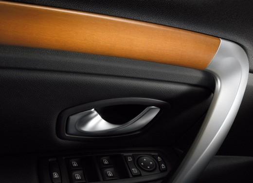 Renault nuova Laguna (III) – Test Drive - Foto 4 di 29