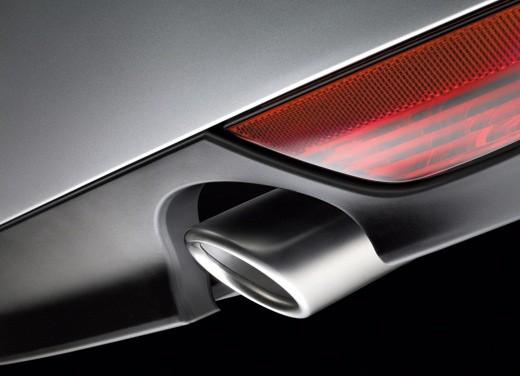Renault nuova Laguna (III) – Test Drive - Foto 9 di 29