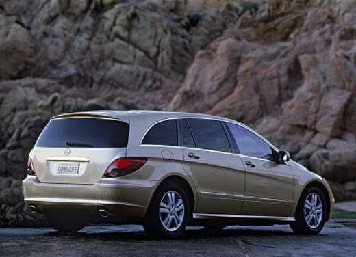 Mercedes Classe R - Foto 2 di 10