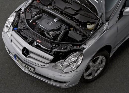 Mercedes Classe R - Foto 5 di 10