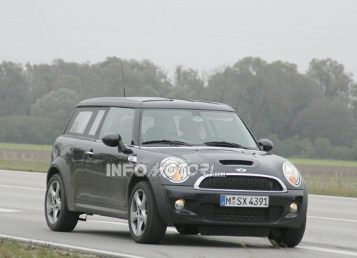 Mini Crossman SUV - Foto 15 di 21