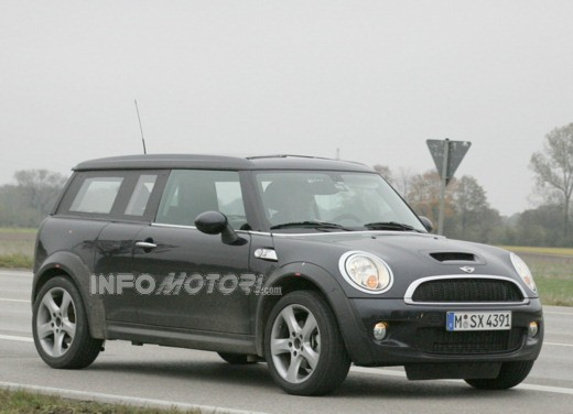 Mini Crossman SUV - Foto 16 di 21