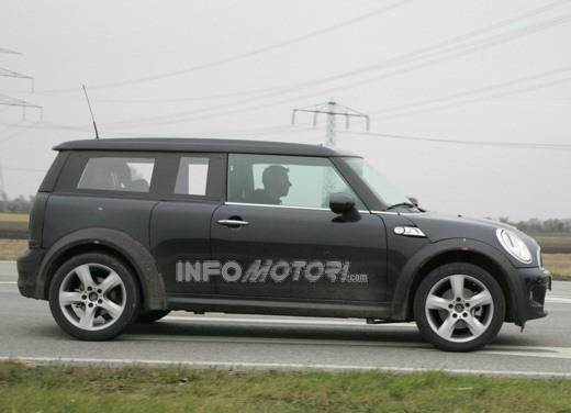 Mini Crossman SUV - Foto 17 di 21