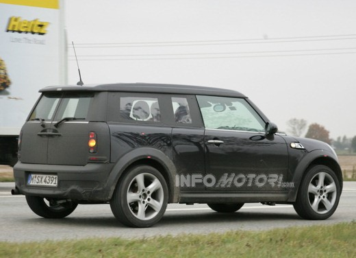 Mini Crossman SUV - Foto 18 di 21