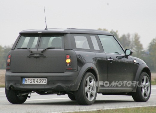 Mini Crossman SUV - Foto 19 di 21