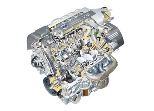 Volvo XC90 V8: Test Drive