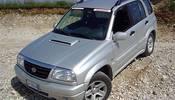 Suzuki Grand Vitara 2.0 TD: Test Drive