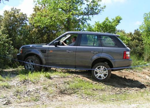 Land Rover Range Rover Sport 2.7TD: Test Drive - Foto 6 di 19