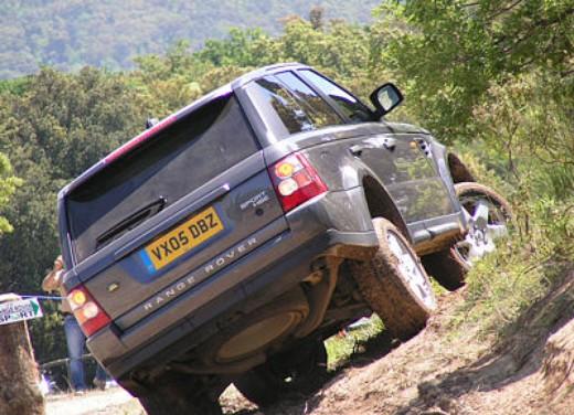 Land Rover Range Rover Sport 2.7TD: Test Drive - Foto 8 di 19