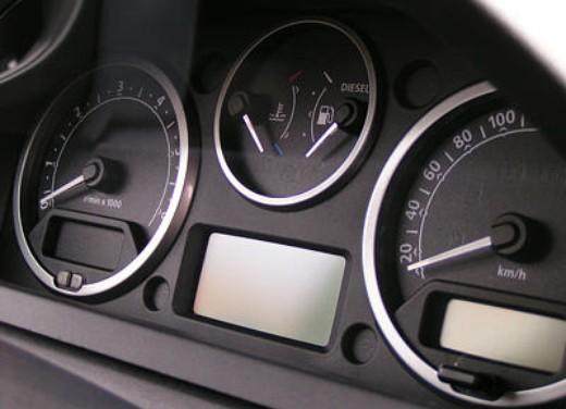 Land Rover Range Rover Sport 2.7TD: Test Drive - Foto 15 di 19