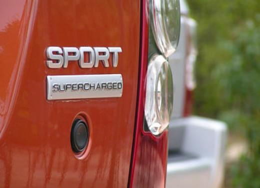 Land Rover Range Rover Sport 2.7TD: Test Drive - Foto 18 di 19