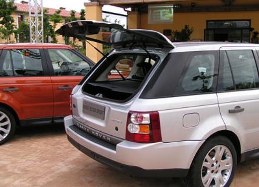 Land Rover Range Rover Sport 2.7TD: Test Drive - Foto 19 di 19