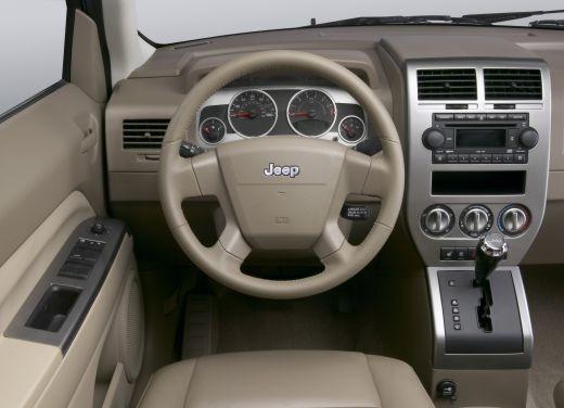 Jeep Compass – Video Test Drive - Foto 12 di 15