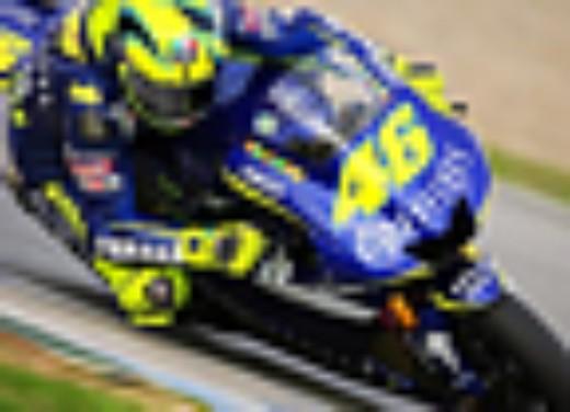 Speciale: Valentino Rossi 2006