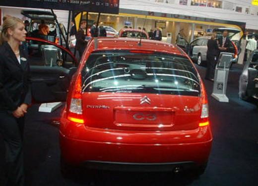Citroen al Salone di Francoforte 2005 - Foto 3 di 11