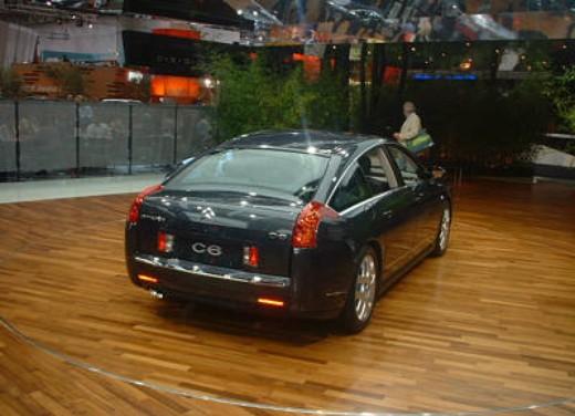 Citroen al Salone di Francoforte 2005 - Foto 8 di 11