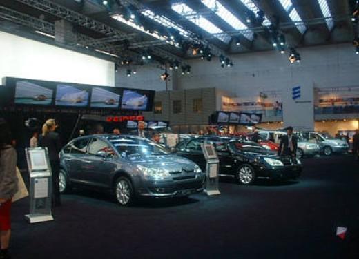 Citroen al Salone di Francoforte 2005 - Foto 10 di 11