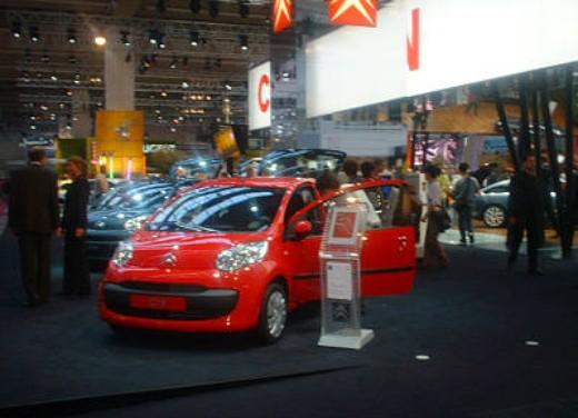 Citroen al Salone di Francoforte 2005 - Foto 11 di 11