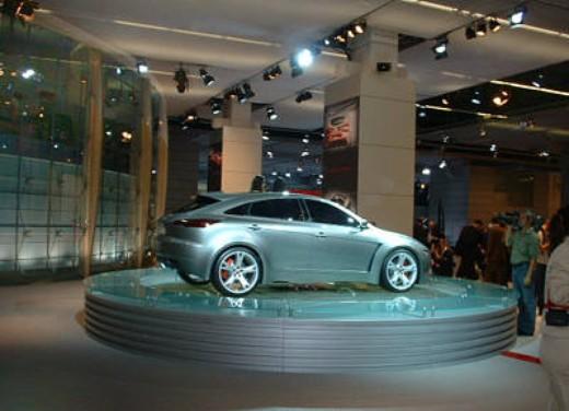 Mitsubishi al Salone di Francoforte 2005 - Foto 5 di 17