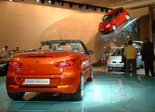 Mitsubishi al Salone di Francoforte 2005 - Foto 6 di 17