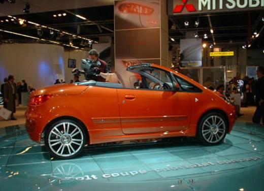 Mitsubishi al Salone di Francoforte 2005 - Foto 7 di 17