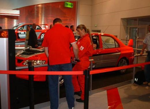 Mitsubishi al Salone di Francoforte 2005 - Foto 8 di 17
