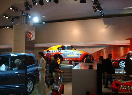 Mitsubishi al Salone di Francoforte 2005 - Foto 9 di 17