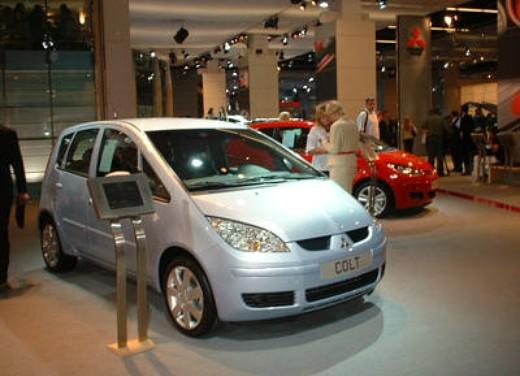 Mitsubishi al Salone di Francoforte 2005 - Foto 10 di 17