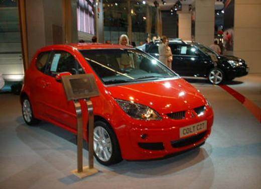 Mitsubishi al Salone di Francoforte 2005 - Foto 15 di 17