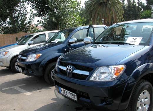 Toyota Hilux: Test Drive - Foto 1 di 20