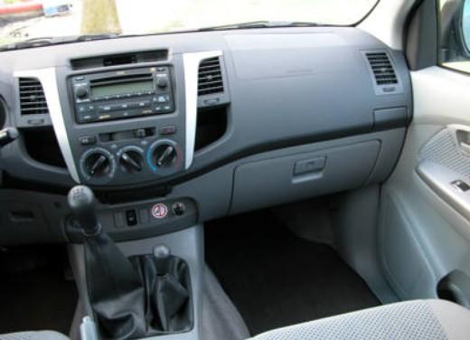 Toyota Hilux: Test Drive - Foto 16 di 20