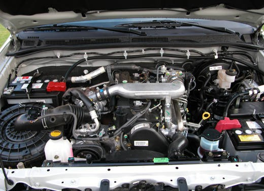 Toyota Hilux: Test Drive - Foto 19 di 20
