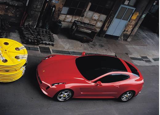 Ferrari GG50 - Foto 3 di 15