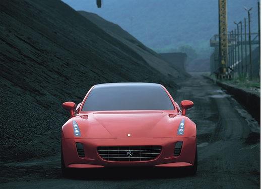 Ferrari GG50 - Foto 4 di 15